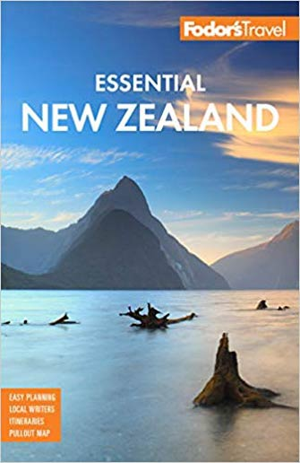 Fodor Essential New Zealand
