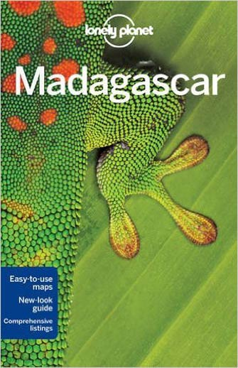 Lonely Planet Madagascar, 8th Ed.