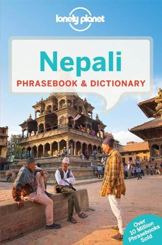 Lonely Planet Phrasebook Nepali, 6th Ed.