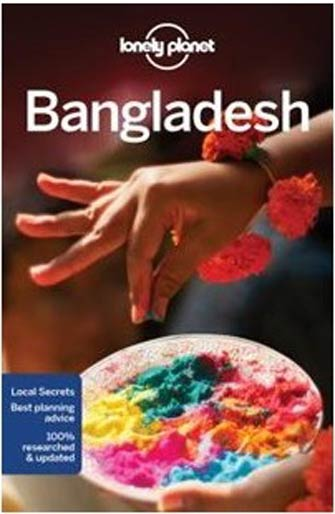 Lonely Planet Bangladesh 8th Ed.