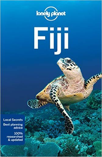 Lonely Planet Fiji, 10th Ed.