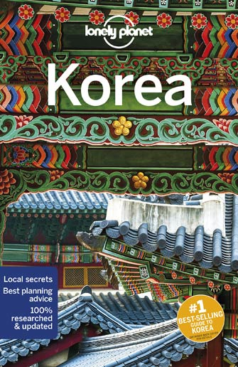 Lonely Planet Korea (South & North)
