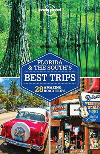 Lonely Planet Florida & the South