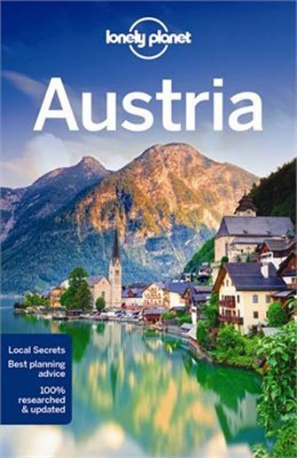 Lonely Planet Austria,