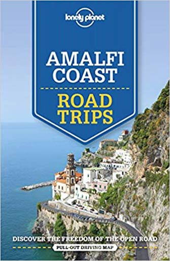Lonely Planet  Road Trips Amalfi Coast