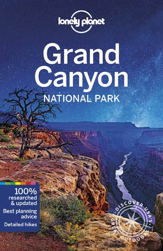 Lonely Planet Grand Canyon National Parks