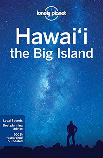 Lonely Planet Hawai