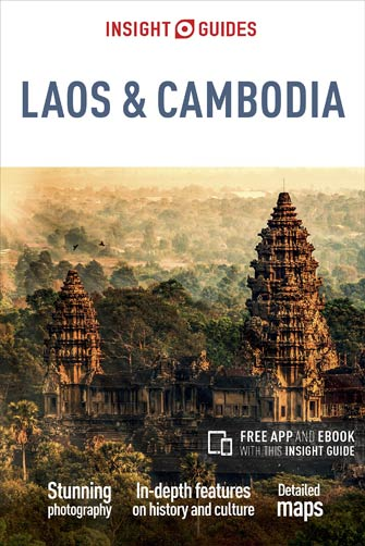 Insight Laos & Cambodia