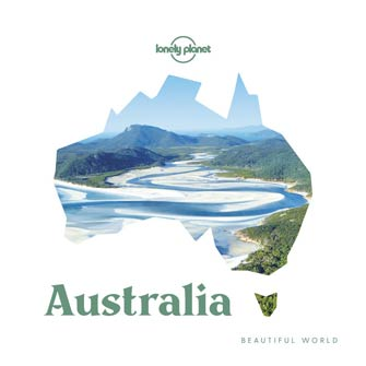 Lonely Planet Beautiful World Australia