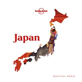 Lonely Planet Beautiful World Japan
