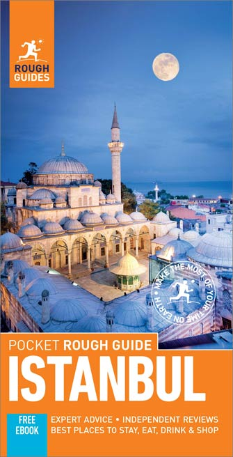Istanbul - Pocket Rough Guide