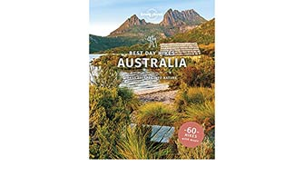 Lonely Planet Best Day Hikes Australia