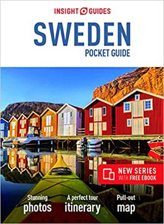 Insight Pocket Sweden