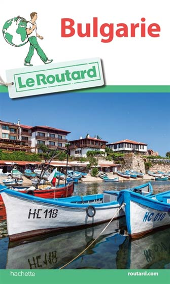 Routard Bulgarie