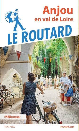 Routard Anjou
