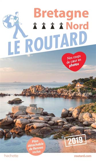 Routard Bretagne Nord 2019