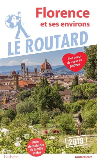 Routard Florence 2019
