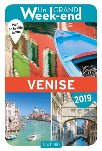Grand Week-End Venise 2018