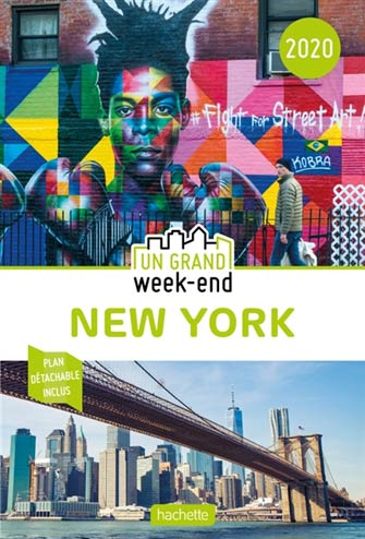 Grand Week-End New York 2020