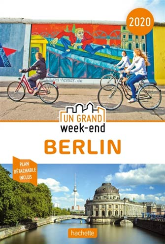 Grand Week-End Berlin 2020