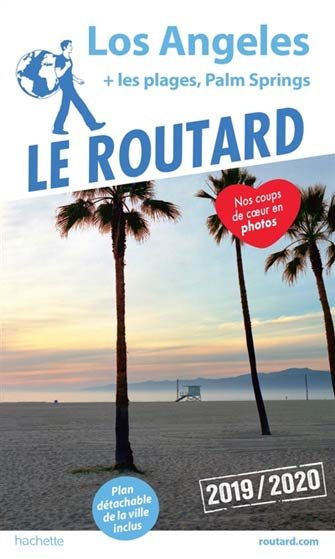Routard Los Angeles 2019-2020