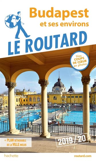 Routard Budapest