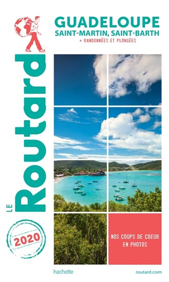 Routard Guadeloupe, St-Martin, St-Barth