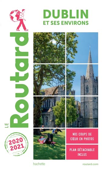 Routard Dublin