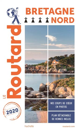 Routard Bretagne Nord 2020