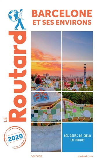 Routard Barcelone 2020