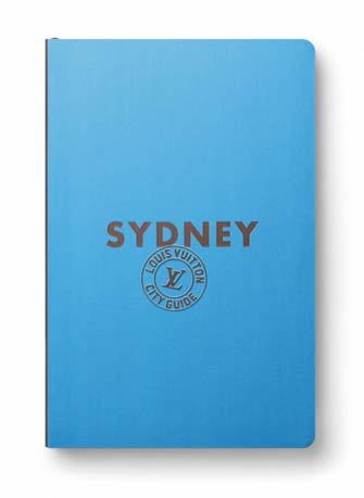 Louis Vuitton City Guide Sydney