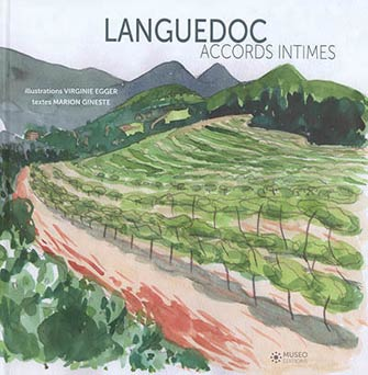 Languedoc Accords Intimes