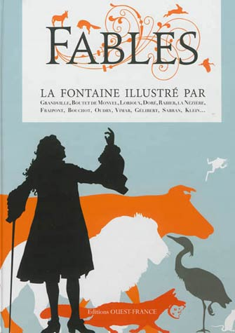 Fables - la Fontaine Illustré Par …