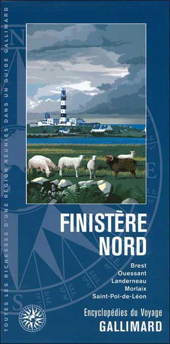 Gallimard Finistère Nord