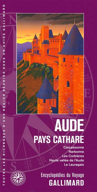 Gallimard Aude, Pays Cathare