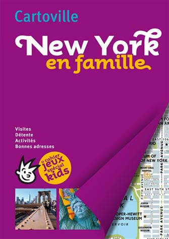 Cartoville en Famille New York