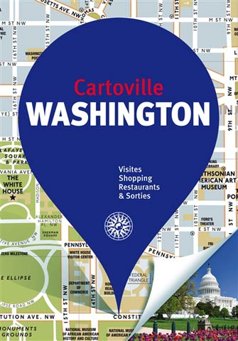 Cartoville Washington Dc