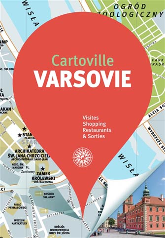 Cartoville Varsovie