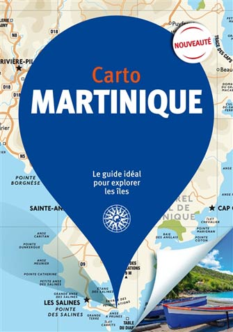 Cartoville Martinique