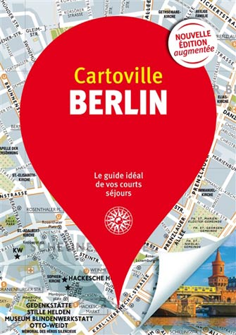 Cartoville Berlin
