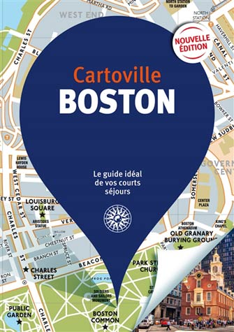 Cartoville Boston