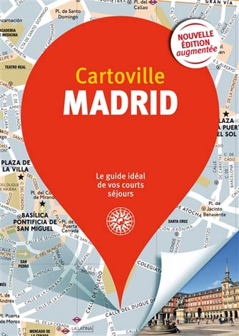 Cartoville Madrid