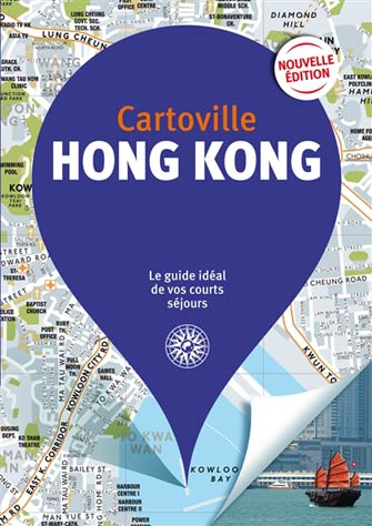 Cartoville Hong Kong