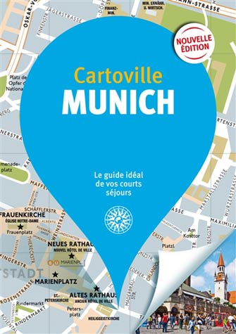 Cartoville Munich