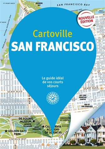 Cartoville San Francisco