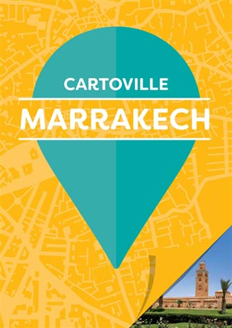 Cartoville Marrakech