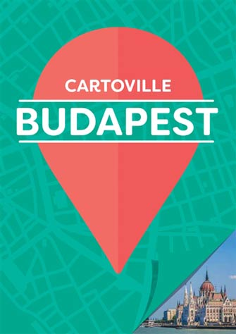 Cartoville Budapest