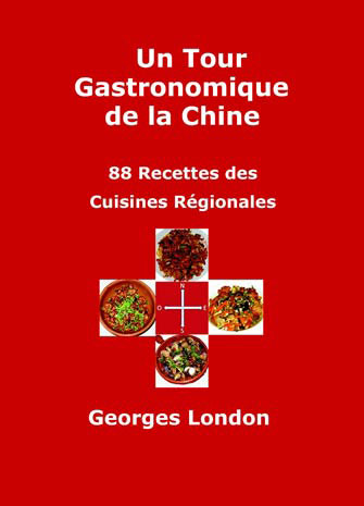 Un Tour Gastronomique de la Chine