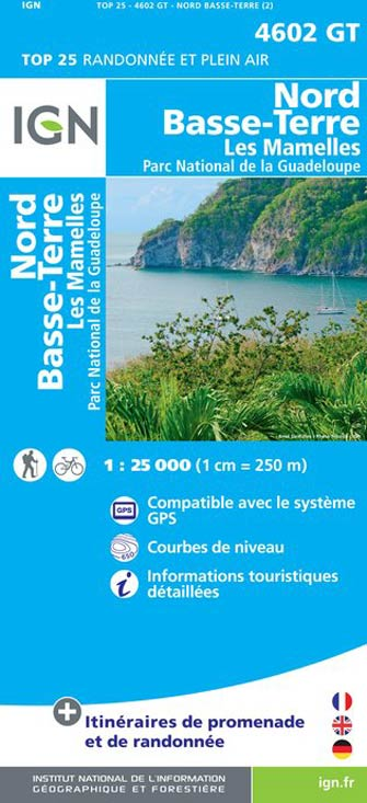 Ign Top 25 #4602 Ot Nord, Basse-Terre