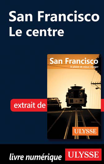 San Francisco - Le centre